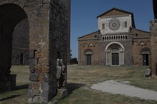 San Pietro a Tuscania
