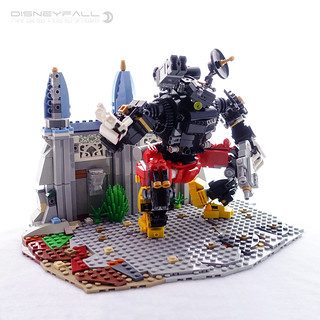 Last Guardian of Disneyland