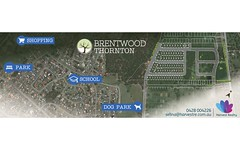 Lot 125 Brentwood, Hillgate Drive, Thornton NSW