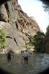IMG_3631 (Egypt Aimeé) Tags: narrows zion national park canyons pueblos utah arizona