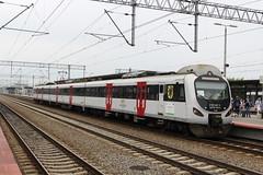 Polregio, EN57AP-1507 (Chris GBNL) Tags: polregio pr przewozyregionalne train pociag en57ap1507 en571507 en57 gdyniagłówna