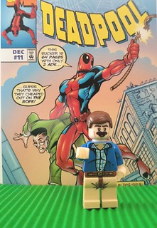 Deadpool2: Peter W