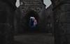 Ghost (12turveyr) Tags: surrealism surrealphotography surreal horror horrorphotography ghost church aesthetic alt dark landscape