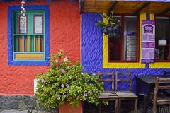 Ventanas (Tato Avila) Tags: colombia colores cálido campo casas arquitectura ventana windows boyacá duitama pueblitoboyacense colombiamundomágico naturaleza nikon