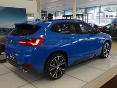 New BMW X2 (harry_nl) Tags: netherlands nederland 2018 waardenburg bmw x2 story