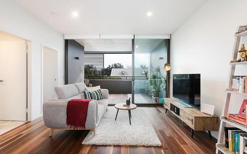 205/75-91 Macdonald St, Erskineville NSW 2043