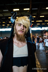 Japan Expo 2018 1erjour-68 (Flashouilleur Fou) Tags: japan expo 2018 parc des expositions de parisnord villepinte cosplay cospleurs cosplayeuses cosplayers française français européen européenne deguisement costumes montage effet speciaux fx flashouilleurfou flashouilleur fou manga manhwa animes animations oav ova bd comics marvel dc image valiant disney warner bros 20th century fox féee princesse princess sailor moon sailormoon worrior steampunk demon oni monster montre