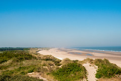 Strandzicht (Jan 1147) Tags: strandzicht strand beachview beach sand zand zee sea sky lucht wenduine outdoor buitenopname belgium