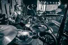 3S4A1795 (PureGrainAudio) Tags: roymayorga interview drummer stonesour soulfly shelter nausea crisis abloom ozzyosbourne slipknot coreytaylor vicfirth drums zildjian tama latenightwithsethmeyers sethmeyers rock hardrock punk metal