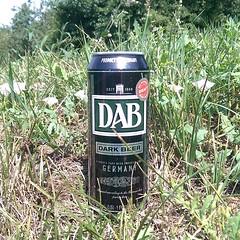 #DAB #dark #beer by #DortmunderActienBrauerei #dab #dabbeer #dabdortmunder #brauerei #darkbeer #germany #deutschland #bayern #brauerei #bier #beers #germanbeer #germanybeer #germanbier #deutschbier #instabeer #beerstagram #beercan #beercancollection #beer (_kikoin) Tags: dab dark beer by dortmunderactienbrauerei dabbeer dabdortmunder brauerei darkbeer germany deutschland bayern bier beers germanbeer germanybeer germanbier deutschbier instabeer beerstagram beercan beercancollection beertography beerphoto beerenthusiast пиво німецьке німецькепиво темне темнепиво