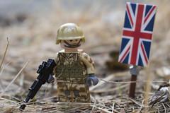 The Gulf (LegoInTheWild) Tags: moc afol lego brickarms unitedbricks