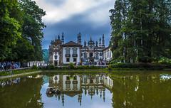 Palace, Mateus, Vila Real,Portugal. (ost_jean) Tags: ostjean nikon d5300 tamron sp af 1750mm f28 xr di ii vc ld aspherical if b005n mateus palace portugal nicolaunasoni
