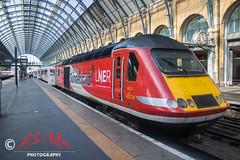 43274, London King's Cross (CS:BG Photography) Tags: 43274 spiritofsunderland class43 hst intercity125 highspeedtrain kgx london londonkingscross kingscross ecml eastcoastmainline lner londonnortheasternrailway