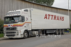 Volvo FH440  SLO  ATTRANS 180614-022-C7 ©JVL.Holland (JVL.Holland John & Vera) Tags: volvofh440 slo attrans westland transport truck lkw lorry vrachtwagen vervoer netherlands nederland holland europe canon jvlholland