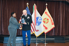 2018 MLK Observance-77 (US Army 1st Recruiting Brigade) Tags: fort meade ft martin luther king jr mlk observance 1st recruiting brigade colonel greg gadson