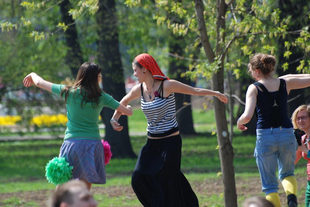 фото: Dance