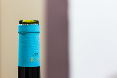Scanner (Alexandre AC) Tags: vinho garrafa boca parede