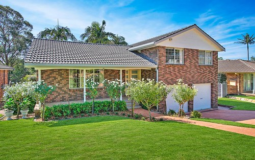 115 Eaton Road, West Pennant Hills NSW