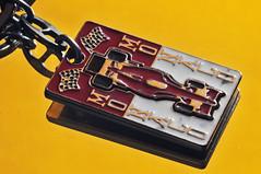 _DSC3908a (alfplant2009) Tags: macromondays trinket keyring car monaco