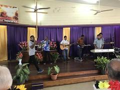 Worship Team (kahunapulej) Tags: papua new guinea niugini pacific waa canoe
