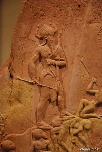 Стародавній Схід - Лувр, Париж InterNetri.Net 1277