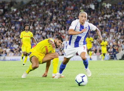 BHA v FC Nantes pre season 03 08 2018-1059.jpg
