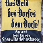 Werbung der Sparkasse thumbnail