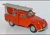 Citroen 2cv pompiers (0) NorevL1160868 (baffalie) Tags: auto voiture miniature diecast toys jeux jouet car coche fire brigade