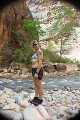 IMG_3660 (Egypt Aimeé) Tags: narrows zion national park canyons pueblos utah arizona