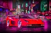 Ferrari (hyperwave.us) Tags: jaguar xj220 supercar bmw x5m lambo lamborghini urus honda acura nsx toyota supra jza80 ferrari laferrari 488 testarossa f40 mazda rx7 rotary fd3s diablo veneno 288 mercedes 300 sl render hyperwave car design art