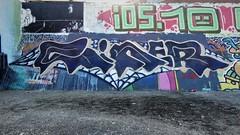 / Dok Noord - 17 apr 2018 (Ferdinand 'Ferre' Feys) Tags: gent ghent gand belgium belgique belgië streetart artdelarue graffitiart graffiti graff urbanart urbanarte arteurbano ferdinandfeys