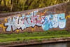 Bumble_Hole-8032 (timbertree9) Tags: westmidlands unitedkingdom sky skyatnight eng bridge canoneos7dmkii canon canals blackcountry bumblehole netherton sunset clouds bridges enginehouse dusk silhouette reflections colour colourful colours blackandwhite graffiti swans cut waterways britishwaterways dudley windmillend tollend