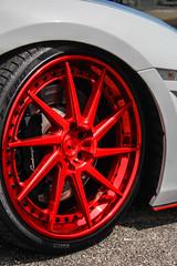 Heffner Performance Twin Turbo Lamborghini Gallardo - ADV.1 ADV10R Track Spec CS Series Wheels (ADV1WHEELS) Tags: twinturbo heffnerperformance lamborghinigallardo lp560 lp5604 lambo lamborghini supercar adv1 adv1wheels forgedwheels customwheels concavewheels directionalwheels redrims redwheels