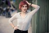 Katerina (Vagelis Pikoulas) Tags: portrait fashion face girl girls woman women canon 6d sigma 85mm art f14 bokeh blur 2018 spring beautiful beauty