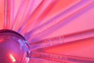 Plastic Sunrise