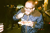 Casale Monferrato, settembre 2017 (Manuel Scalas) Tags: 35mm analogico casalemonferrato documentary documentaryphotography everybodystreet film flash gentedelposto lampo locals nicola photoonthego scansioni snapshot voyeur analogphotography noritsu pellicola personalphotography streetphotographers streetfood