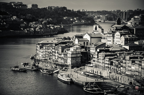 Porto! Will visit you soon again :-)