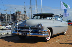 1951 Mercury Coupe DZ-08-27 (Stollie1) Tags: 1951 mercury coupe dz0827 lelystad