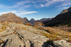 Helgeland (thilfrey) Tags: coast norway helgeland moutains sea autumn