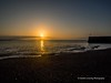 Dawlish Sunrise 2018 04 20 #19 (Gareth Lovering Photography 4,000,423) Tags: dawlish devon seaside blackswan beach olympus 918mm 14150mm garethloveringphotography