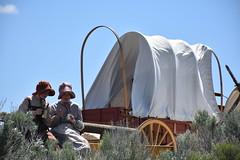 """Baker County Tourism – basecampbaker.com 42391 (Base Camp Baker) Tags: oregon easternoregon""""""""bakercountytourism""""basecampbaker""""basecampbaker""""""""bakercity""""""""oregontrail""""historyhistoric""""pioneers""""culinarytourismfoodtourism culturaltourism """"americanwest"""" """"hellscanyonscenicbyway"""" museum """"livinghistory"""" """"interpretivecenter"""" """"wagonencampment"""" oregontrail ontheoregontrail travelusa traveloregon blacksmith blacksmithing handforged ironwork heritagecrafts dutchoven dutchovencooking pioneercooking campfirecooking blm blmoregon"""
