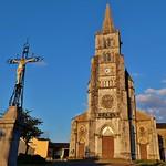 Eglise de Benejacq, Bearn thumbnail