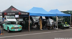 British Race Festival 2018 (XBXG) Tags: british race festival 2018 circuit zandvoort nederland holland netherlands paysbas vintage old classic car auto automobile voiture ancienne anglaise brits uk vehicle outdoor
