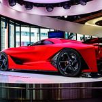 Nissan Concept 2020 Vision Gran Turismo : 日産コンセプト2020ビジョングランツーリスモ thumbnail