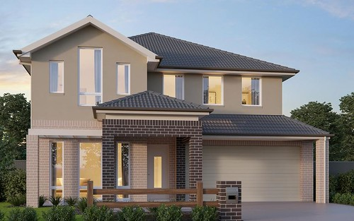 Lot 922 Thoroughbred Drive, Cobbitty NSW