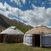 Sary-Mogol, Kirghizistan