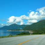 on the road to Bergen / Sognefjord thumbnail