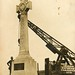 3. Erection of Flight-Lieut. Keith Anderson Memorial at Georges Heights, 1930