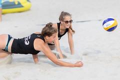 Tag 1 (76) (Markus Schinke) Tags: typical beachvolleyball beach sports strand deutsche meisterschaften