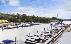 461/6 Cowper Wharf Roadway, Woolloomooloo NSW